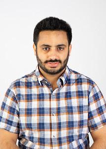 Mohammed Aldandani