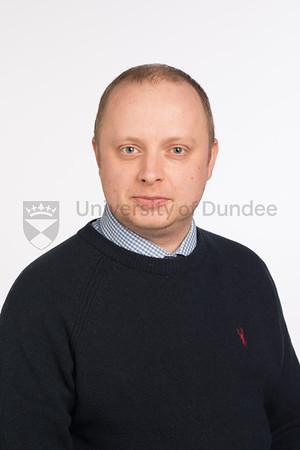 BT David Urquart