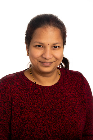 Jyothsna Divyananda