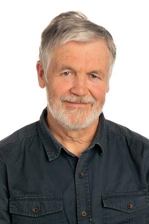 Reinhard Behrens