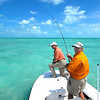 Randy Brown, George and Super Grand Slam Permit - Cuba's Cayo Largo