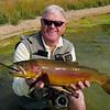 7 lb. Keep Cool rainbow/cutthroat hybrid