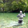 Fishing Argentina's Rivadavia