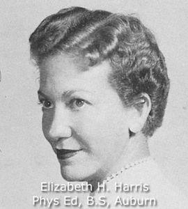 Harris, Elizabeth