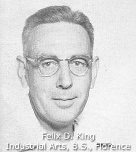 King, Felix