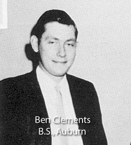 Clements, Ben