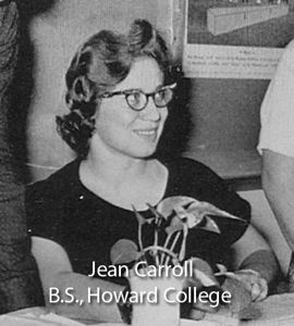 Carroll, Jean