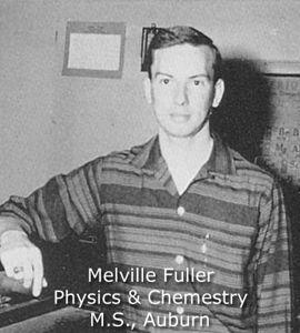 Fuller, Melville