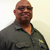 Roosevelt Miller, Facilities -Staff Member of the Month, November