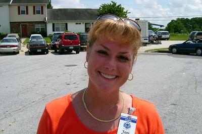 Toni Branyon