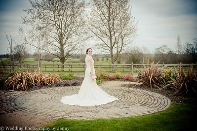 Wedding Photography by Jenny, Birmingham
