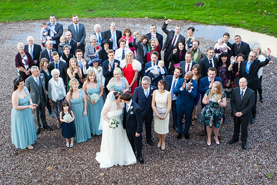 Wedding Photography by Jenny, staffordshire