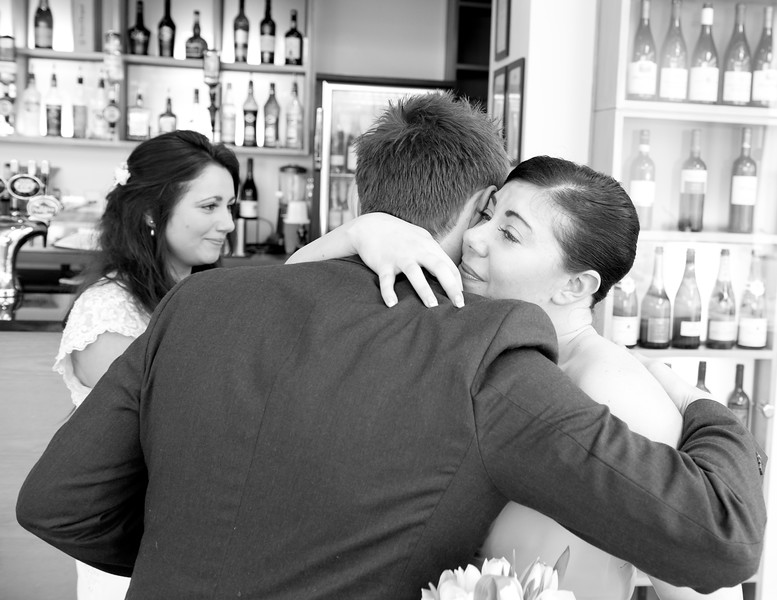 Reportage Wedding Photographer Staffordshire