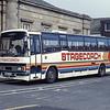 Stagecoach A800TGG IBS Apr 86