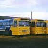 Stagecoach GMS277S_GMS280S_GMS294S Spittalfield Depot Feb 88