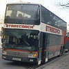 Stagecoach NDS841Y Wallace Statue Abdn Feb 84 copy