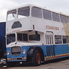 Stagecoach HGM334E Perth Harbour Depot Oct 82