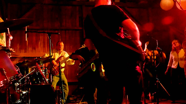 Mike Guldin and Rollin' & Tumblin'