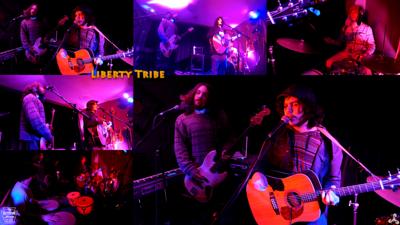 Liberty Tribe