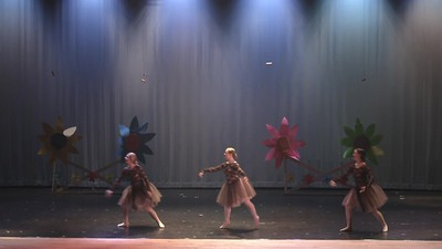 10 Tues  ADV Ballet - Land Of Possibilities-