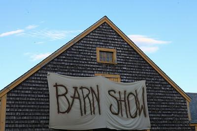 Barn Show 2