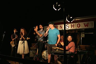 Barn Show 24
