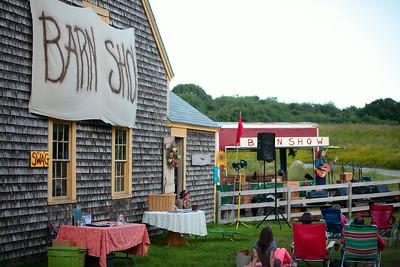Barn Show 7