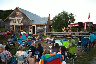 Barn Show 12