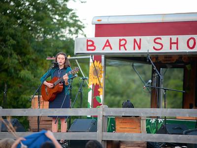 Barn Show 6