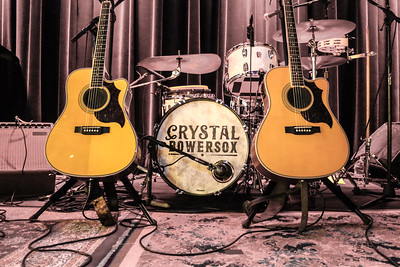 Crystal B-2765