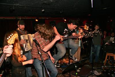 Baker Thomas Band