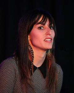 Sarah Blacker Alt TV 1