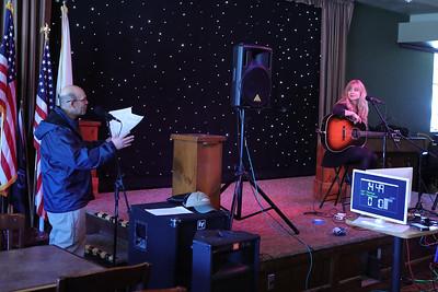 Danielle M Studio Session Live-7