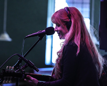 Danielle M Studio Session Live-2