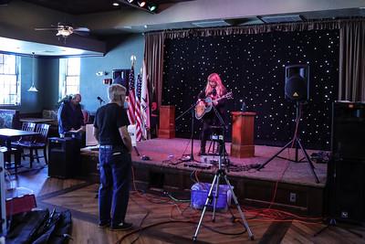 Danielle M Studio Session Live-4