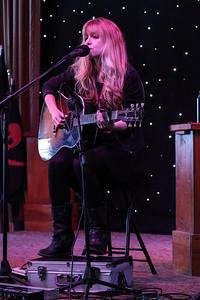 Danielle M Studio Session Live-10