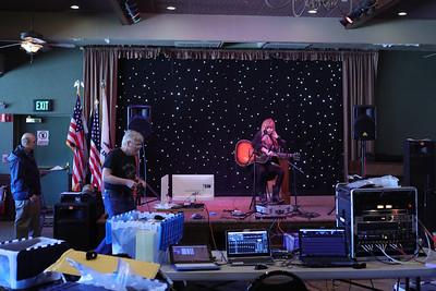 Danielle M Studio Session Live-5