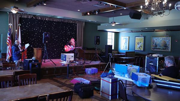Danielle M Studio Session Live-6