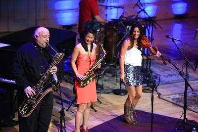 Tom Rush Concert 7