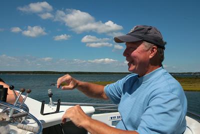 Lemifest Boat Trip 9