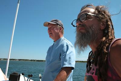 Lemifest Boat Trip 12
