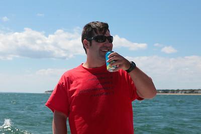 Lemifest Boat Trip 17