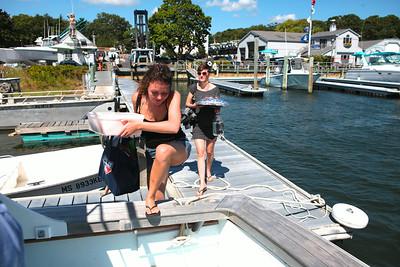 Lemifest Boat Trip 3