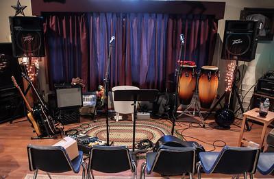 Studio 84-1