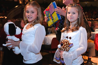Faces Seen on Scene at the Plymouth Philharmonic Holiday Pops concerts on December 13. Wicked Local Photo/Denise Maccaferi