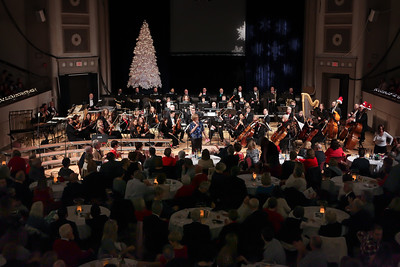 Holiday Pops  2015-2