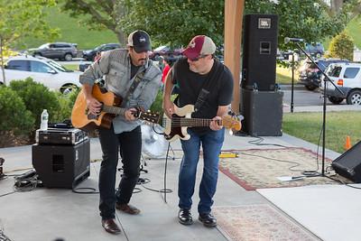 PA Darren Bessett Band-9896