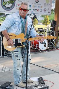 PA Darren Bessett Band-9871
