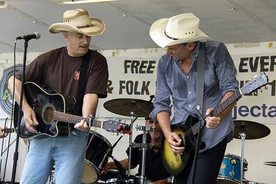 Roots & Folk Fest 1