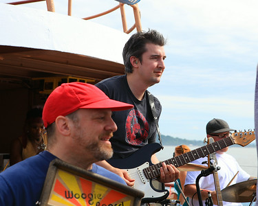 Rock & Blues Cruise 27